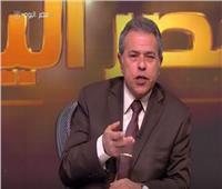 «عكاشة»: مصر تتعرض لحروب الجيل الخامس من إعلام قطر والإخوان