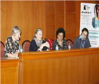 أرشيف السينما وذاكرة النساء بمهرجان أسوان الدولي لأفلام المرأة