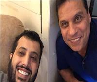 فيديو| ناقد رياضي: حسام البدري أصيب بصدمة من رحيل تركي آل الشيخ