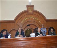 اليوم.. قضية قتل رئيس دير أبو مقار تصل المحطة الأخيرة
