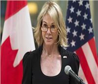 ترامب يعلن ترشيح «كيلي كرافت» لتكون سفيرة أمريكا في الأمم المتحدة