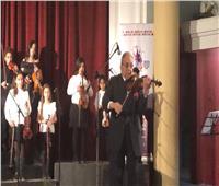 مركز القلعة للفنون ينظم حفلة موسيقية بقيادة الصوليست العالمي حسن شرارة