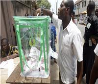 بدء التصويت في الانتخابات الرئاسية والتشريعية في نيجيريا