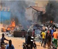 انفجار قوي يهز مدينة مايدوجوري بشمال شرق نيجيريا