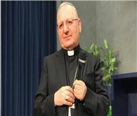 تعيين روفائيل ساكو عضوا بالمجلس الحبري للحوار الديني