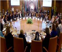 الأمين المساعد لجامعة الدول العربية يشيد باهتمام الحكومة المصرية بتمكين المرأة