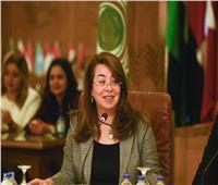 غادة والي: الحكومة المصرية لديها التزام بدعم المشروعات الصغيرة والمتوسطة