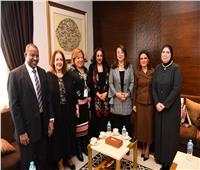 جهاز تنمية المشروعات يشارك فى المؤتمر الخامس لـ«سيدات أعمال مصر»