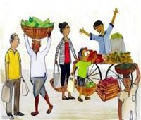 «بتاكل في قتة محلولة».. تعرف على قصة المثل الشعبي