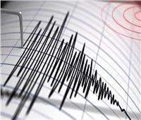 زلزال بقوة 5 درجات يهز جزر الملوك بإندونيسيا