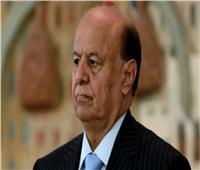 الرئيس اليمني يصل شرم الشيخ للمشاركة بالقمة العربية الأوروبية