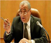 وزير التموين: الرئيس السيسي يوجه بتقليل استيراد الزيوت