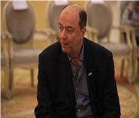 التايكوندو يعقد مؤتمرا صحفيا على هامش بطولة مصر الدولية
