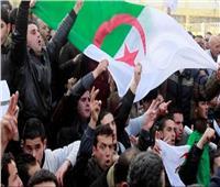 الحزب الحاكم بالجزائر: من حق المواطنين التعبير بالطرق السلمية