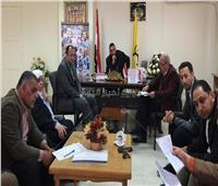 وكيل صحة شمال سيناء: نسعى للوصول للأعداد المستهدفة في «100 مليون صحة»