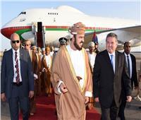 وفد سلطنة عمان يصل شرم الشيخ للمشاركة بالقمة العربية الأوروبية