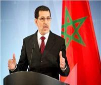 رئيس الوزراء المغربي يصل شرم الشيخ للمشاركة في القمة العربية الأوروبية