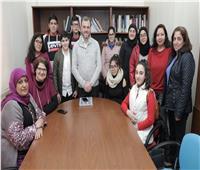 المجلس العربي للطفولة والتنمية يختتم 4 ورش للأطفال