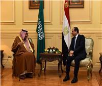 بسام راضي: الرئيس السيسي يعقد جلسة مباحثات مع الملك سلمان بشرم الشيخ