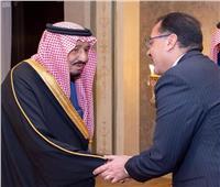 مدبولي: نتطلع لتعزيز العلاقات بين مصر والسعودية في كافة المجالات