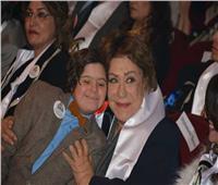 صور| محمود قابيل وسميحة أيوب يختتمان ملتقى «أولادنا»
