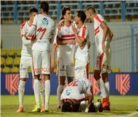 علاء نبيل: المنافسة على الدوري تنحصر بين الزمالك والأهلي