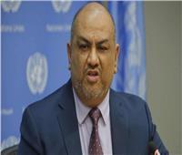 وزير الخارجية اليمني: مصر «ملاذ العرب».. وإقامة القمة العربية الأوروبية له مدلولات كثيرة