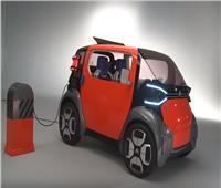 تعرف على مواصفات وموعد ظهور سيارة ستروين الكهربائية المتطورة