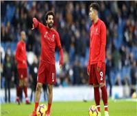 محمد صلاح في تحدٍ خاص أمام مانشستر يونايتد
