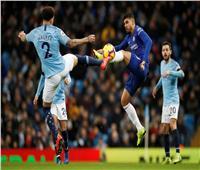 مواجهة قوية بين مانشستر سيتي وتشيلسي في نهائي كأس رابطة المحترفين الإنجليزية