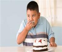 احذر..سمنة الطفولة تزيد من انتشار الأمراض القلبية الوعائية والوفيات