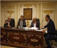 «اقتراحات البرلمان» توافق على حرمان المدرجين على قوائم الإرهاب من حقوقهم السياسية