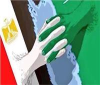 «فيديوجراف» يوضح قوة العلاقات بين مصر والسعودية