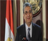 وزير الكهرباء يستقبل رئيس مجلس إدارة شركة سعودية