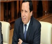 موجريني تجتمع مع وزير خارجية تونس بشرم الشيخ