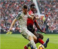 فيديو| مانشستر يونايتد وليفربول يتعادلان سلبيأ