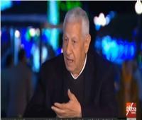 فيديو| مكرم: القمة العربية تفتح الحوار لمناقشة كافة القضايا العالمية