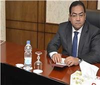 قسم قضائي لهيئة قضايا الدولة بجهاز «التنظيم والإدارة»