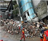 زلزال بقوة 4.9 درجات يضرب جنوب غربالصين