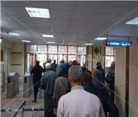 صور| فرحة وزغاريد بين سكان المرج بعد تشغيل محطة المترو الجديدة