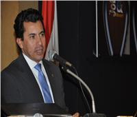 صبحي: ستاد بورسعيد متوقف بسبب أعمال تطويره ضمن ملاعب البطولة الأفريقية