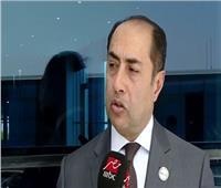 حسام ذكي: القمة العربية الأوروبية قلصت الاختلاف حول القضايا المشتركة