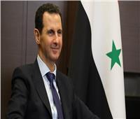 الرئيس السورى يزور إيران ويلتقي مع خامنئي وروحاني