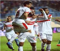 مفاجآت في قائمة الزمالك لمباراة مصر المقاصة بالكأس