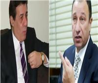 اليوم..الحكم على مدحت شلبي بتهمة التشهير والإساءة للخطيب