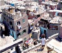 تطوير العشوائيات: 40% من مساحات المدن في المحافظات غير مخططة