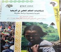 هيئة الكتاب تصدر «إشكاليات الحكم المحلي في إفريقيا»