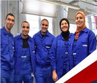 سيمنس: فرص للتعليم المهني للمصريين بمجال الإلكترونيات والكهرباء بألمانيا