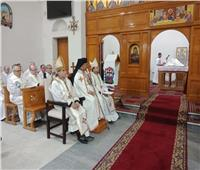 بطريرك الأقباط الكاثوليك يستقبل رئيس أساقفة ميلانو