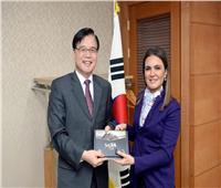 صور| مصر وكوريا الجنوبية توقعان مذكرة تفاهم لزيادة الاستثمارات